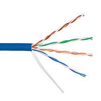 LANMASTER LAN-5EUTP-GN кабель витая пара (LAN-5EUTP-GN)