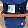 Прогулочная коляска Slillmax GK01 Blue Jeans, фото 3