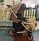 Детская коляска 3 в 1 Skillmax Biege, фото 3