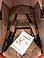 Детская коляска 3 в 1 Skillmax Biege, фото 9