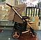 Детская коляска 3 в 1 Skillmax Biege, фото 6