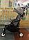 Прогулочная коляска TM Серый лён, фото 3