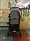 Прогулочная коляска TM Серый лён, фото 5