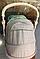 Прогулочная коляска AIMILE Menthol, фото 8