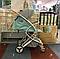 Прогулочная коляска AIMILE Menthol, фото 4