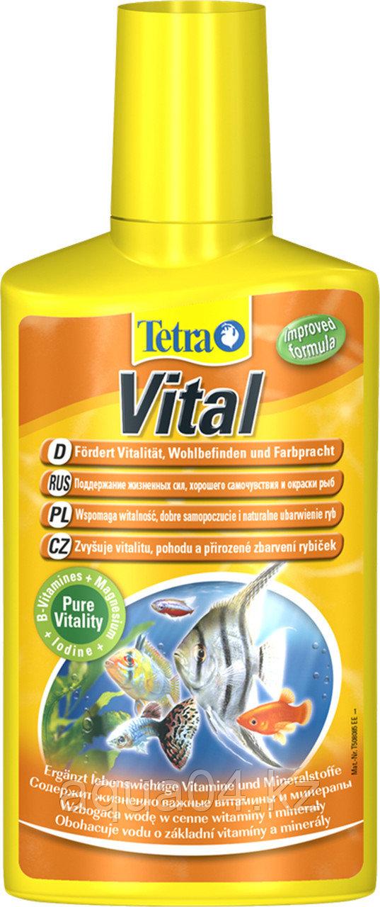 Tetra Vital 100 мл.