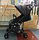 Прогулочная коляска TM Dark Grey, фото 5