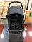 Прогулочная коляска MSTAR Black, фото 7