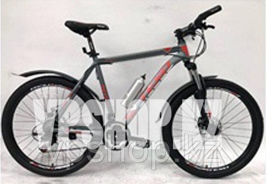 Texo (техо) - Garrick надежный, современный велосипед для города, доставка
