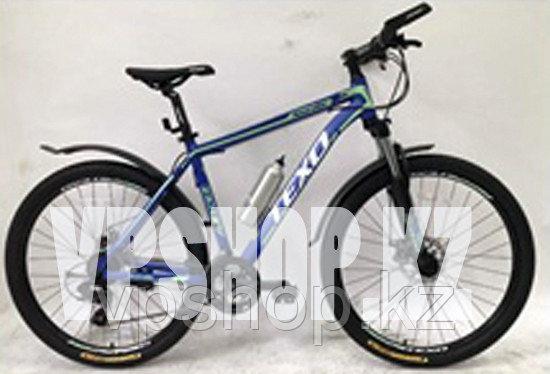 Texo (техо) - Nordick надежный, современный велосипед для города, доставка