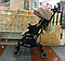 Прогулочная коляска KinLee Biege, фото 5