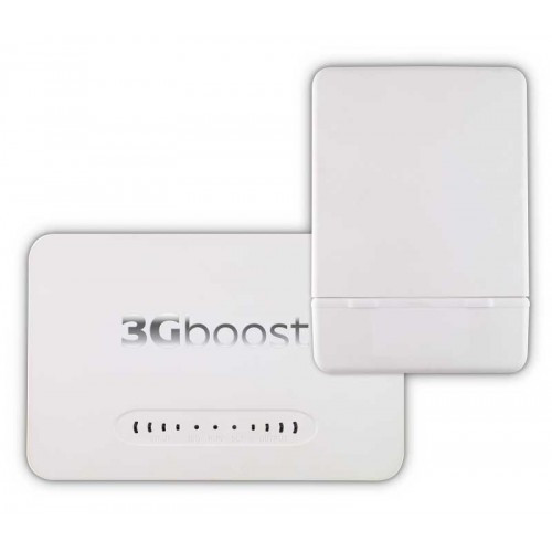 Комплект усиления сотовой связи ДалСВЯЗЬ 3Gboost, DS-2100-20kit