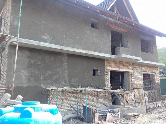 Проекты домов и коттеджей, фото 2