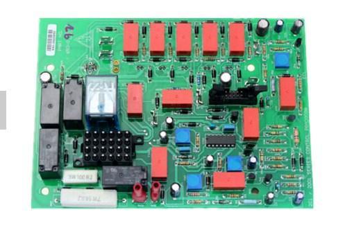 Fuan PCB 650-092 дизель-генератор панели управления плате