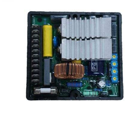 AVR запасных частей SR7 автоматический регулятор напряжения для дизель-генератора, фото 2