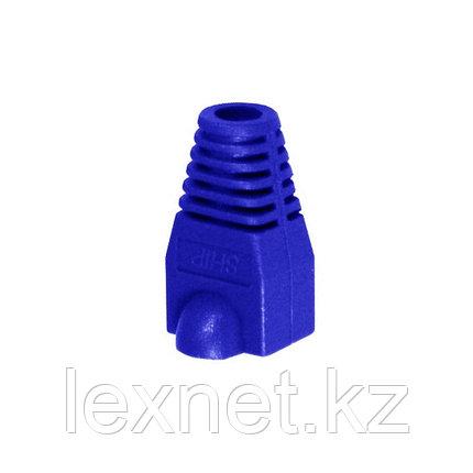 Бут (Колпачок) для защиты кабеля SHIP S902-Blue, фото 2