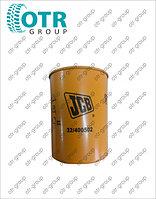 Фильтр топливный JCB 32/400502