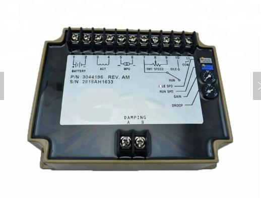 Дизель-генератор регулятор скорости 3062322, фото 2