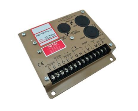 Блок управления скоростью ESD5500E