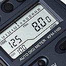 Флешметр с интегрированным спотметром Kenko KFM-2200ex, фото 2