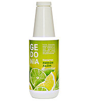Напиток Лимон Лайм GEDONIA(концентрат)