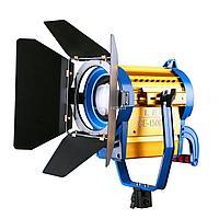 LED световой прибор-прожектор CE-1500WS с линзой френеля
