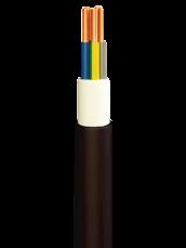 Кабель N2XhFE 5x6 0.6/1kv
