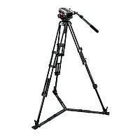 Профессиональный штатив для больших и средних камер Manfrotto MVH504HD