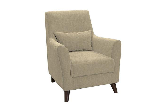 Кресло традиционное Либерти, ТК234, Нижегородмебель и К (Россия), фото 2