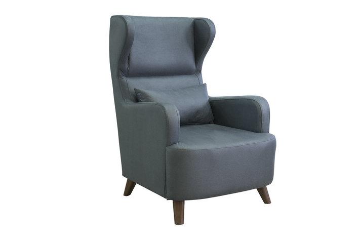 Кресло традиционное Меланж, ТК14, Нижегородмебель и К (Россия), фото 2