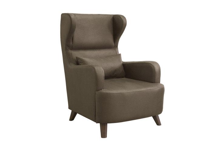 Кресло традиционное Меланж, ТК16, Нижегородмебель и К (Россия), фото 2
