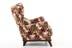 Кресло традиционное Оскар, ТК306, Нижегородмебель и К (Россия), фото 2