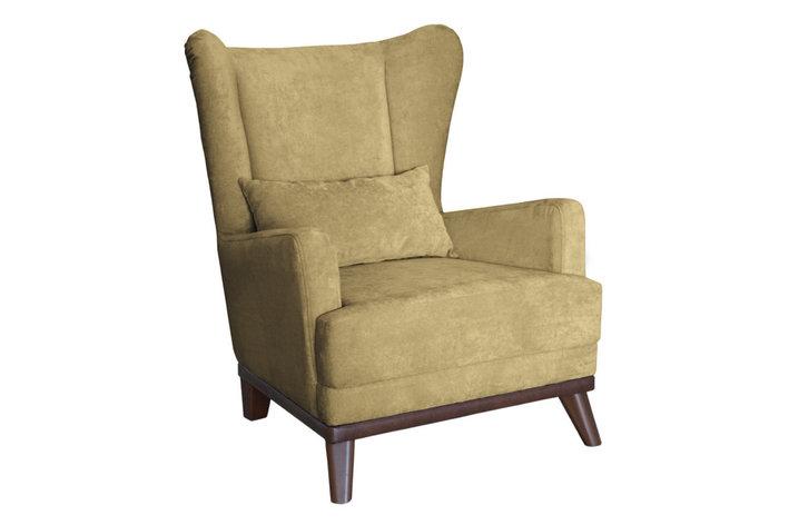 Кресло традиционное Оскар, ТК311, Нижегородмебель и К (Россия), фото 2