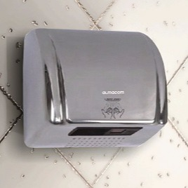 Сушилка для рук Almacom -  HD-230S