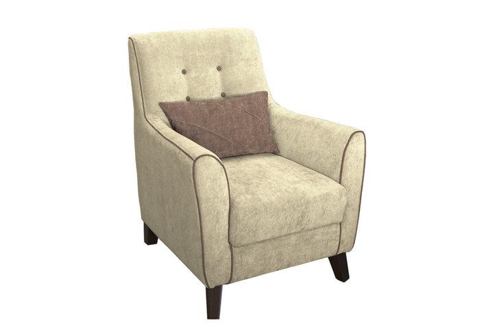 Кресло традиционное Френсис, ТК510, Нижегородмебель и К (Россия), фото 2