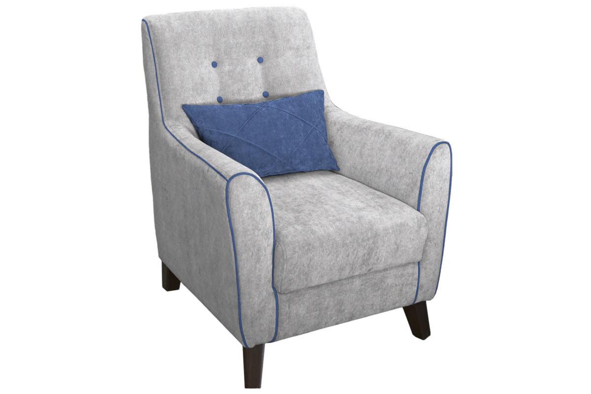 Кресло традиционное Френсис, ТК512, Нижегородмебель и К (Россия)