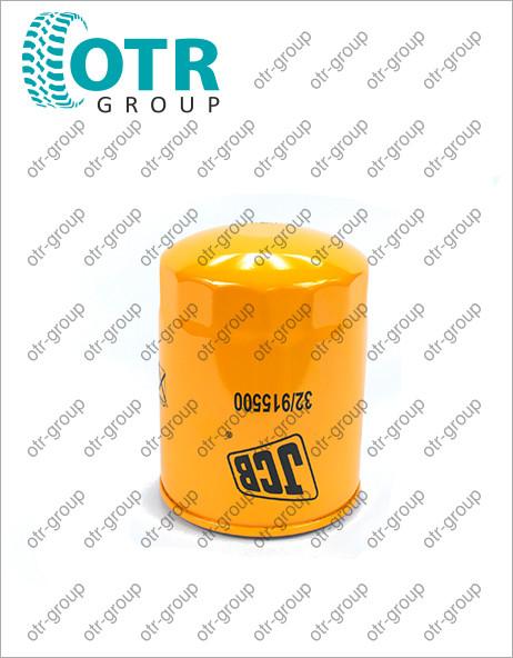 Фильтр трансмиссионый JCB 32/915500