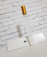 Lacoste eau de Lacoste L.12.12 Blanc, 15 ml (Россия), фото 1