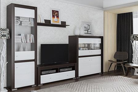 Горка Нота 27, Белый, СВ Мебель (Россия), фото 2