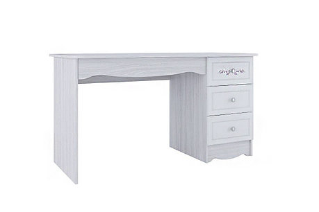 Стол письменный, Белый, модульной системы Акварель 1, СВ Мебель (Россия), фото 2