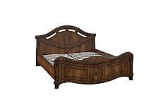 Комплект мебели для спальни Александрина, Орех, Империал(Россия), фото 3