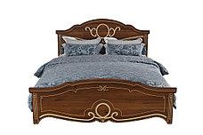 Комплект мебели для спальни Барбара, Орех, Империал(Россия), фото 3