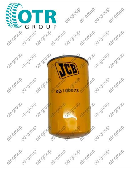 Фильтр масляный JCB 02/100073
