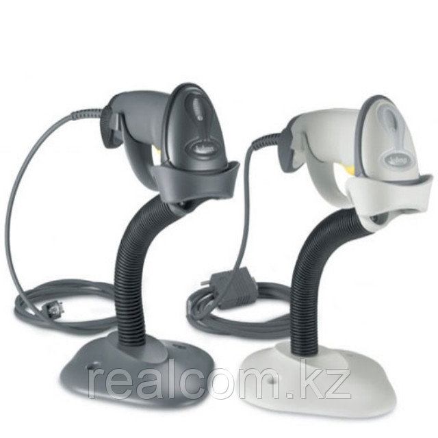 Сканер штрих-кода Zebra Motorola Symbol LS2208 (с подставкой)