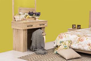 Вега Прованс - Комплект для спальни 1902, Дуб Сонома, Кураж, фото 2