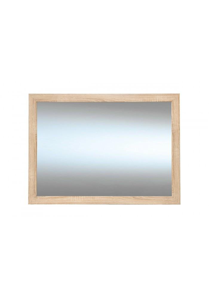Зеркало в раме коллекции Вега Прованс, Дуб Сонома, Кураж (Россия)