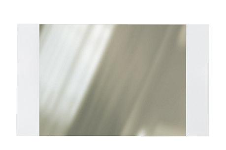 Зеркало панель, коллекции Вегас, Белый, Горизонт (Россия), фото 2