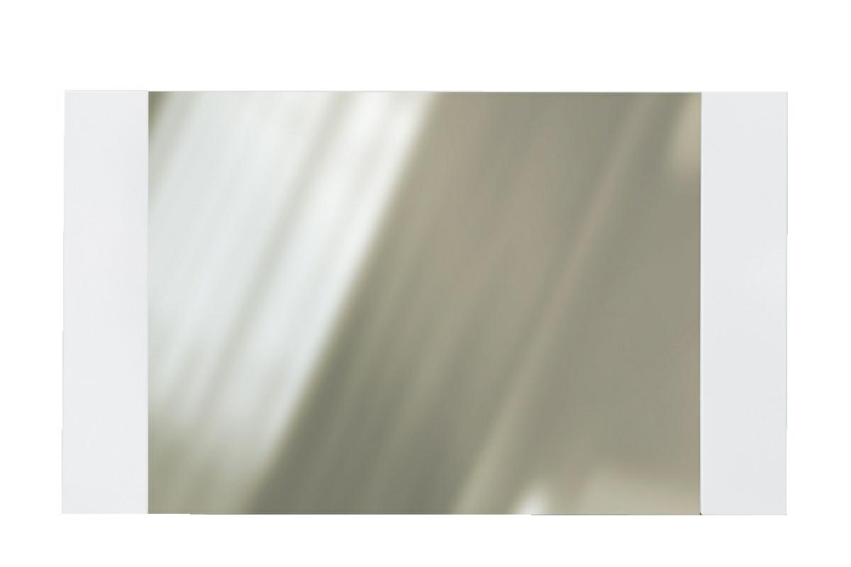 Зеркало панель, коллекции Вегас, Белый, Горизонт (Россия)