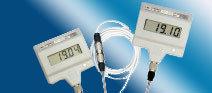 Термометры лабораторные