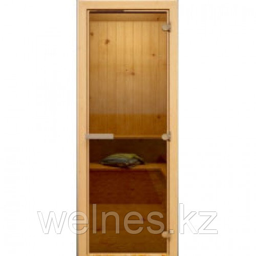 Дверь Hot Line #1262 (осина 1c)